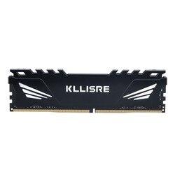 Kllisre ddr4 carneiro 8GB GB 16 4GB 2133MHz ou 2400MHz Suporte de Memória DIMM de Desktop motherboard ddr4
