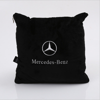 Car Headrest Neck Support Back Support Car Pillows For Mercedes W203 W210 W211 W204 Benz