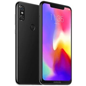 Image 5 - Оригинальный смартфон MOTO P30, Android 8,1, 6 ГБ ОЗУ, 128 Гб ПЗУ, двойная камера, 1080P, Восьмиядерный процессор Snapdragon 636, 1,8 ГГц, сканер отпечатков пальцев и лица