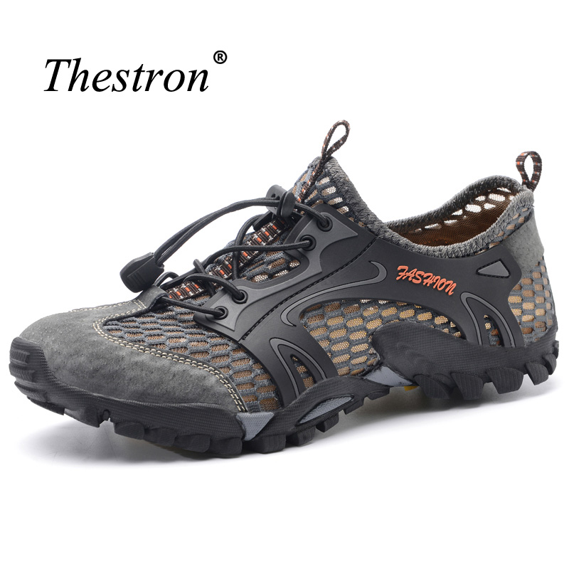Man Running Shoes Black Brown Sneakers Male Breathable Sports Shoes for Male Lightweight ...