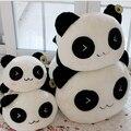 45cm New Cartoon Batman Panda Doll Plush Toys Plush Toys Baby Toys Kawaii Toys Anime Plush Animal