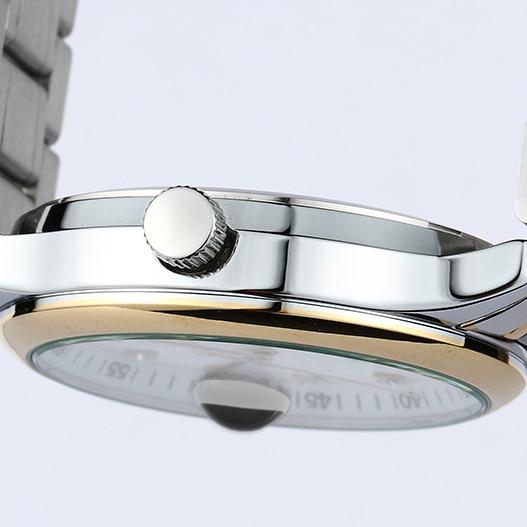 Relojes para hombre RONTHEEDGE Marca de lujo superior Hombres Relojes - Relojes para hombres - foto 6