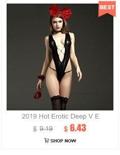 Сексуальное эротическое женское нижнее белье, большие размеры, прозрачное кружевное нижнее белье, Соблазнительные костюмы с тремя точками,... 21
