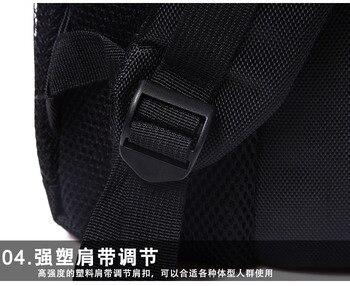 Sword Art Online Bag | Sword Art Online Cosplay Anime Backpack High Capacity Travel Accessories Bag School Double-Shoulder Bag For Men Women Gift