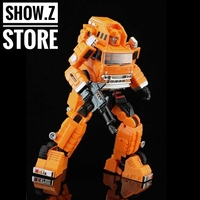 [Show.Z Store] Mastermind Creations MMC Ocular Max PS-05 Girder Grapple Transformation Action Figure
