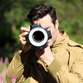 JJC LED Macro Ring Flash Light для Sony для Canon для Nikon для Olympus для Pentax SLR/DSLR Камеры 49 52 55 58 62 67 ММ Объектив
