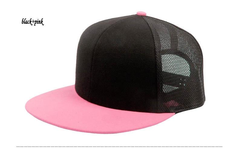 baseball net Hat004-1