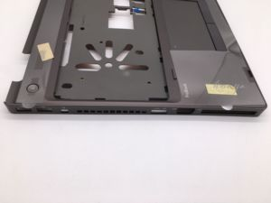 Image 4 - Yeni/Orijinal için Üst kabuk hp ProBook 6570b serisi üst kapak palmrest topcase Dokunmatik hp ad 641204 001