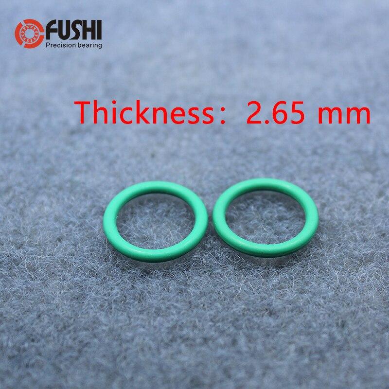 Viton®//FKM O-ring 17.1 x 1.6mm Price for 5 pcs