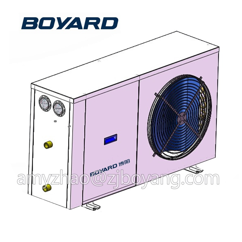 Promotion! high efficiency domestic daily water chiller made in china for home use water cooling system 7 8 plunger check valve with extension tube can be used in commercial refrigeration system domestic and industrial chiller