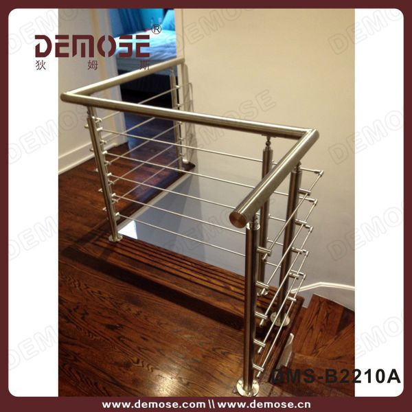 Price Of Balcony Stainless Steel Railing Design For Terrace On