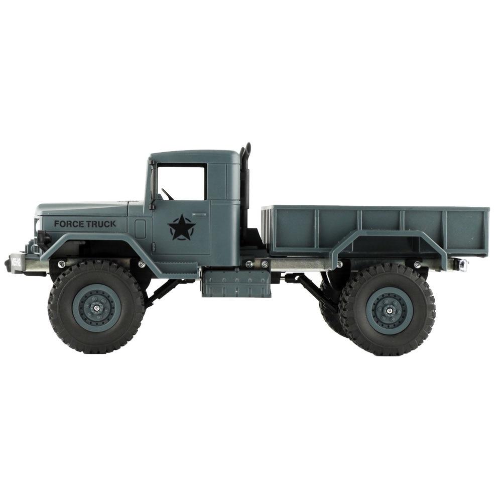 Снега земли внедорожный RC грузовик для электрических Прямая
