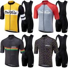 цена на 2018 runchita pro team cycling jersey kit men bike cycling clothing mtb maillot ciclismo fietskleding wielrennen zomer heren set