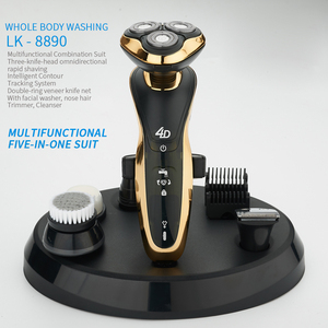 Hair Shaver Machine 5 in 1 Professional