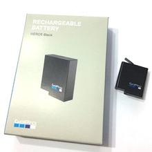 Baterias para Gopro Nova Aabat-001 Ahdbt501 Ahdbt-501 Aabat 001 Bateria GO PRO HD Hero 5 Gopro5 Hero5 Preto Recarregável