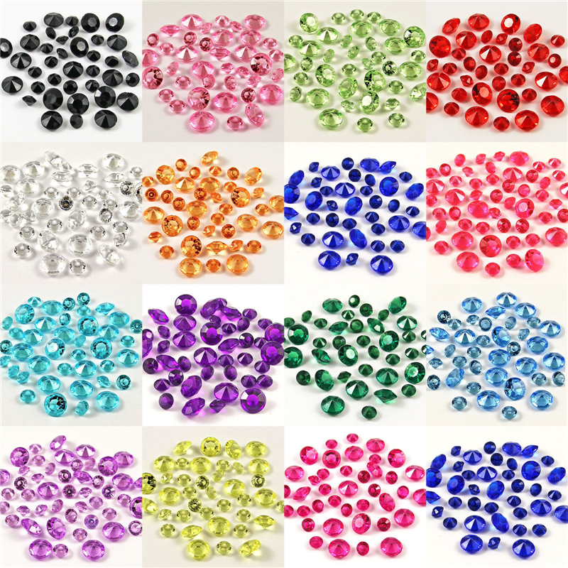 1000 Pcs 6mm Decoration Acrylic Rhinestone Austria Crystal Beads Loose  Beads Jewelry Making Faceted Bulk 9a5edd98b3b7