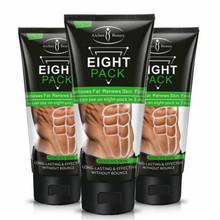Aichun Beauty MEN Muscle Stronger Cream Anti Cellulite Fat Burning Slimming Gel for Reducing Abdomen Weight Loss Product
