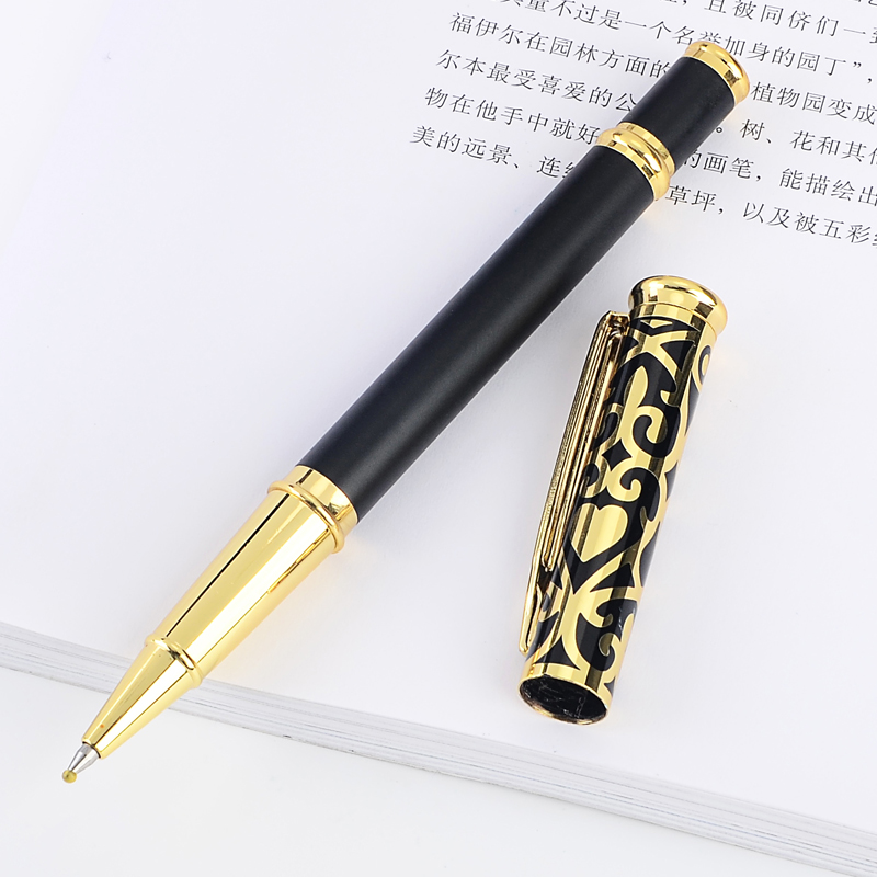 Metall Kugelschreiber Rollerball Für Business-Schreiben Schulbedarf Schreibwaren