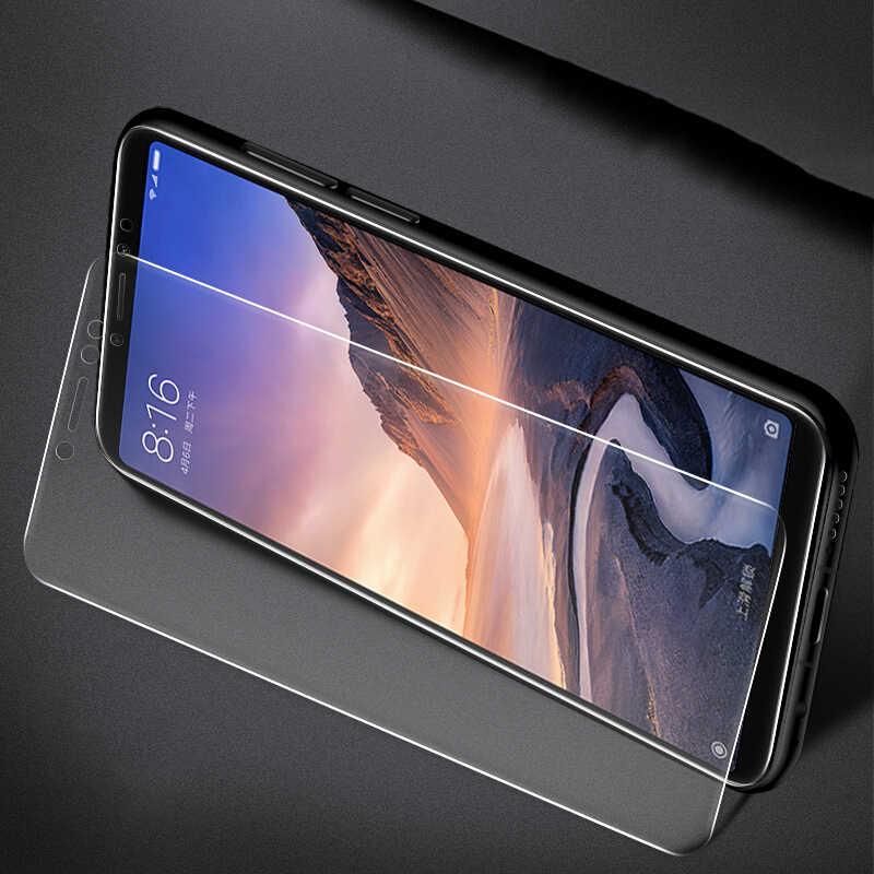 Protector de pantalla de 2,6mm para Redmi Note6 Pro Note 7 protectores de vidrio templado a prueba de arañazos para Xiaomi Redmi Note 6 7 película de vidrio