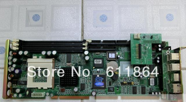 Industrial Motherboard PCA-6180E2 Card 100% Tested Good Quality  цены