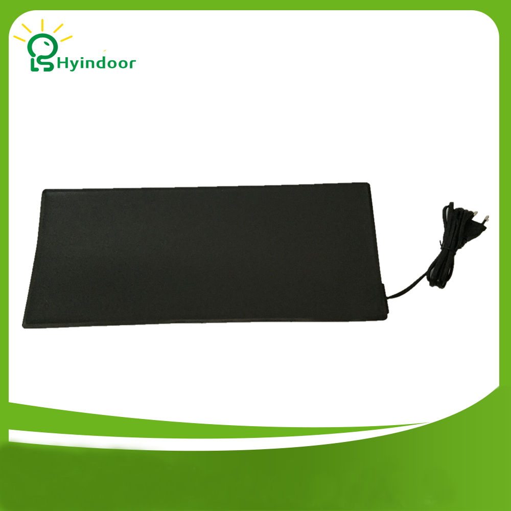 "10""x20.75""  527x254mm Seedling Heat Mat for cloning propagation starting"