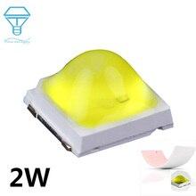 2W NEW Nail Lamp Bead 1000pcs a lot UV LED SMD5054 5051 5050 UV led Lamp 365+395/405NM LED Diodes For Nail SUN Machine Repairing