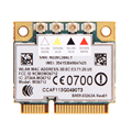 Option GTM671W MO6712 Mini PCI-E 3G Wireless WWAN wifi Card HSDPA GPS EDGE WCDMA UMTS GSM Module