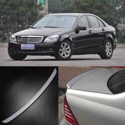 Sportowe jakości intensywność Twist PU wykonane z Spolier skrzydła dla Benz klasa C C320/C200/C240/C280 2000-2007