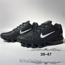huge selection of 9d6b7 b1ca3 New Arrival Original Nike Air MAX SHOX TL3 Men s Breathable Running Shoes  Outdoor Sport Shoes 40