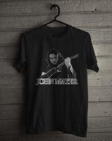 Gildan T-Shirt do John Mayer, americano cantor de rock acústico Preto ou Branco Tee