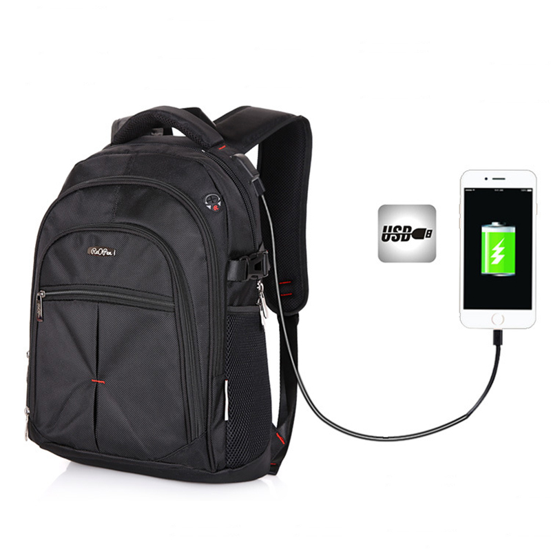 TOP POWER Men Backpack Fashion Multi-function USB Charge 15inch Notebook Computer Rucksack School Bag Backpack for Teenagers new arrivals laptop backpack men women bolsa mochila for 14 15inch notebook computer rucksack school bag backpack for teenagers