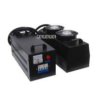 STGGJ 2000 Portable UV Light Curing Machine 3KW Light Tube Length 500mm LED UV Curing Light Air Cooled Exhaust 220V/380V