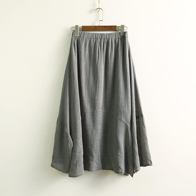 Popular Women Cotton Skirts-Buy Cheap Women Cotton Skirts lots ...