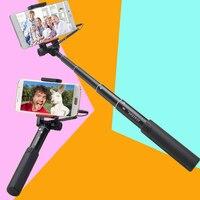 Yunteng 808 mini bedrade kabel handheld zelfportret monopod telefoon selfie stok self timer pole voor iphone sumsang huawei htc