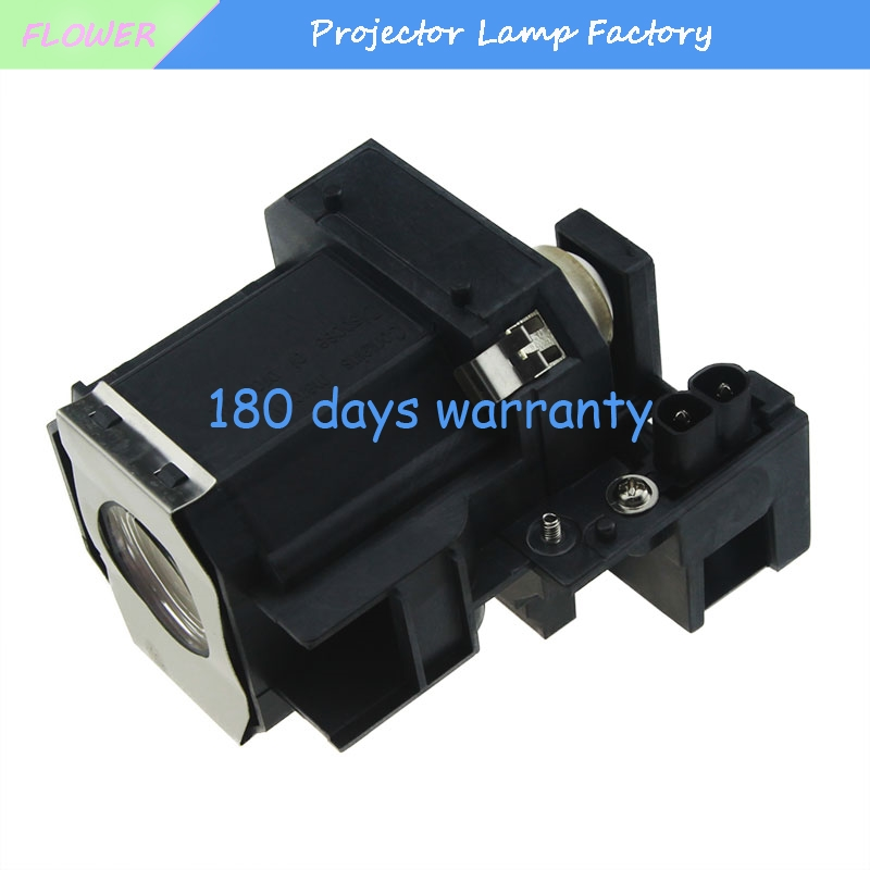 High Quality ELPLP35 / V13H010L35 Compatible Projector Lamp For EPSON EMP-TW600 / EMP-TW620 / EMP-TW680 Projectors