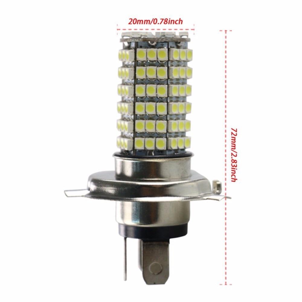 Canbus T10 COB LED 6000K Bulb 3rd Brake Light W5W 168 194 2825 W1 JAE