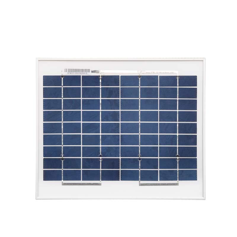 Mini Solar Panel Kit Placa Solar 10W 12V PWM Solar Charge Controller 10A 12V24V Z Bracket 1 M RV Home Solar Power System