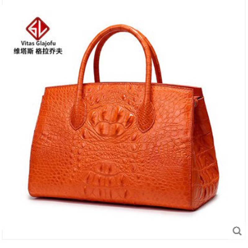 weitasi new Crocodile skin women handbag for lady bagweitasi new Crocodile skin women handbag for lady bag