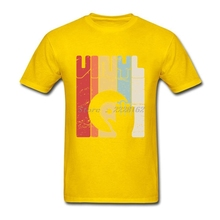 Classic vinyl record men's t-shirt / 11 Colors