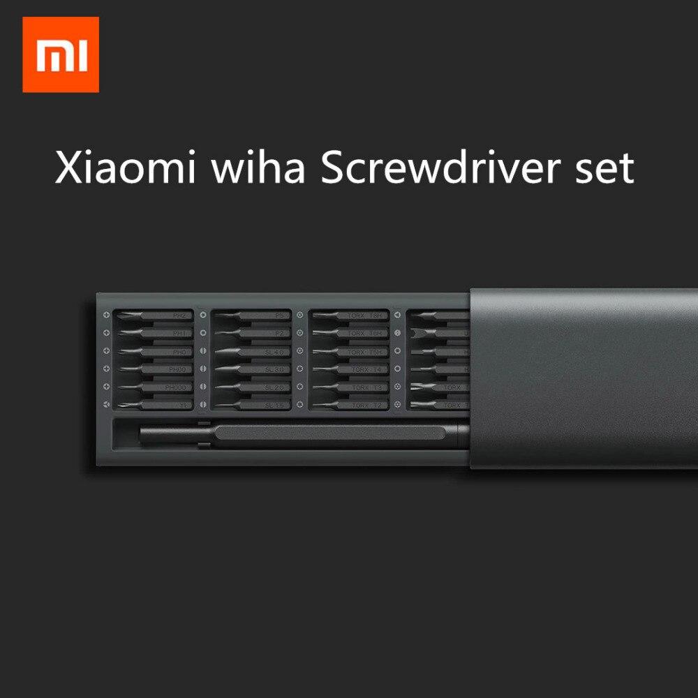 Xiaomi Mijia Wiha Daily Use Screwdriver Kit 24 Precision