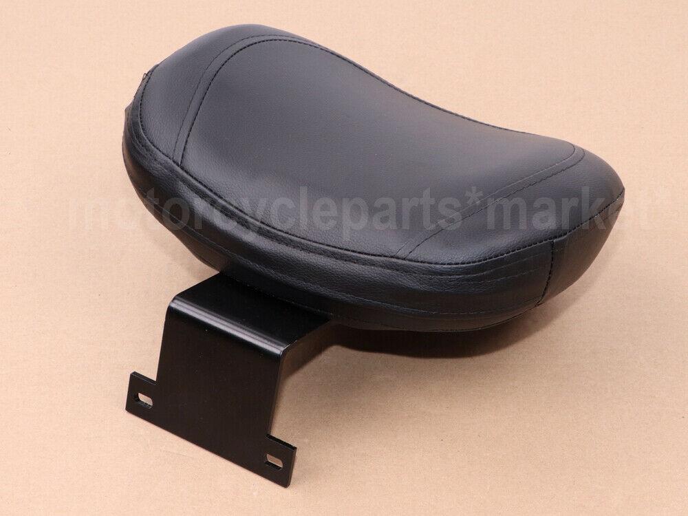 Adjustable Driver/'s Backrest for 2003-up Honda VTX1300 R S VTX 1300R 1300S