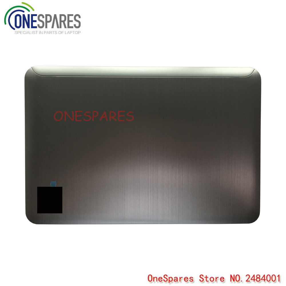 Laptop New original Black for DM4 DM4-1000 DM4-2000 black LCD Back silver Cover top Cover Back Rear Lid 6070B0487802 650674-001 laptop keyboard for hp pavilion dm4 dm4 1000 dm4 1100 dm4 2000 dv5 2000 dv5 2100 without frame black united states us 608222 001