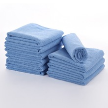 microfiber dish washing cloths -10 pack (12x16 inch),Super absorbent cleaning - great for drying