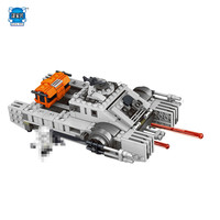 Imperial Assault Hovertank Building Blocks For Toddlers Clever Blocks Toys For Kids Compatible LegoINGlys Star Wars