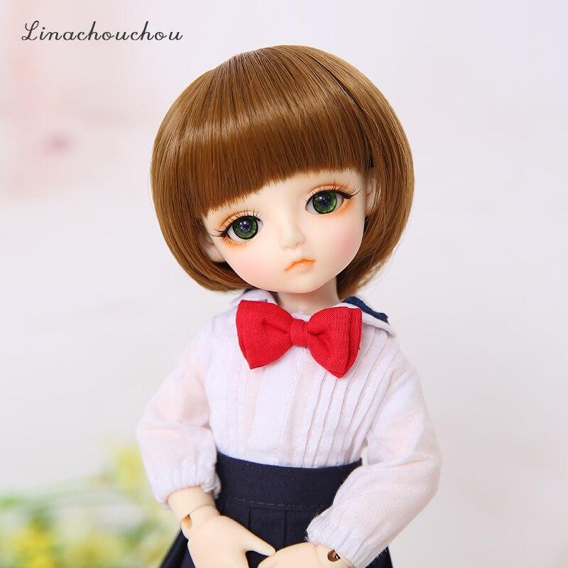 LinaChouchou Chloe BJD SD Doll 1/6 Body Model Boys Girls Oueneifs High Quality Resin Toys Free Eye Balls Fashion Shop