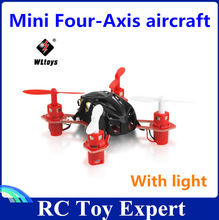 V282 Mini Four-axis aircraft with light rechargeable remote control four rotor aircraft aviation pocket UFO toys