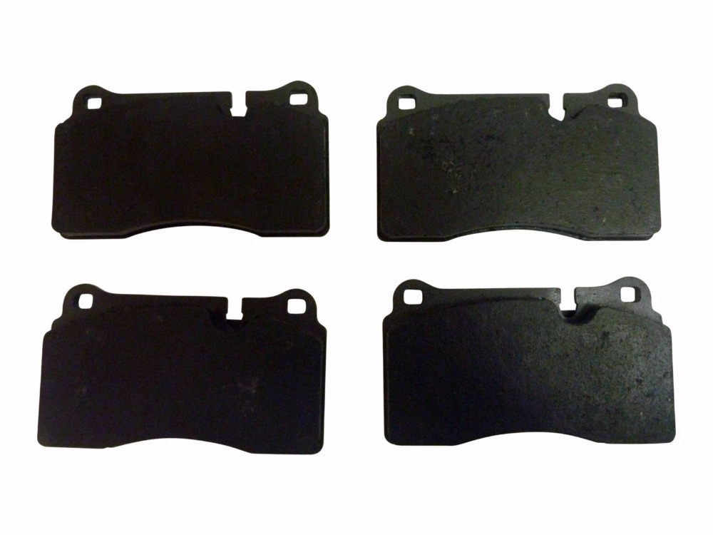 1 set New For Land Rove Range Rover Front Break Pads SFP500070 руководящий насос range rover land rover 4 0 4 6 1999 2002 p38 oem qvb000050