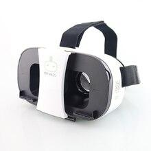 NEW FIIT 2S Plastic Version Virtual Reality 3D Glasses google cardboard vr box vr park oculos for huawei xiaomi meizu lg samsung