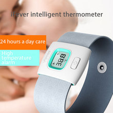 Digital Electronic Baby intellective thermometer Tools High Quality Kids Baby Child Adult Body Temperature Measurement