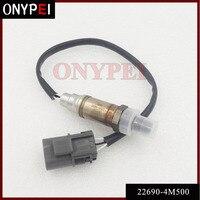Air Fuel Ratio Sensor Oxygen Sensor 22690 4M500 For Nissan N16 B15X Sunny 226904M500 0258003234 0258003235